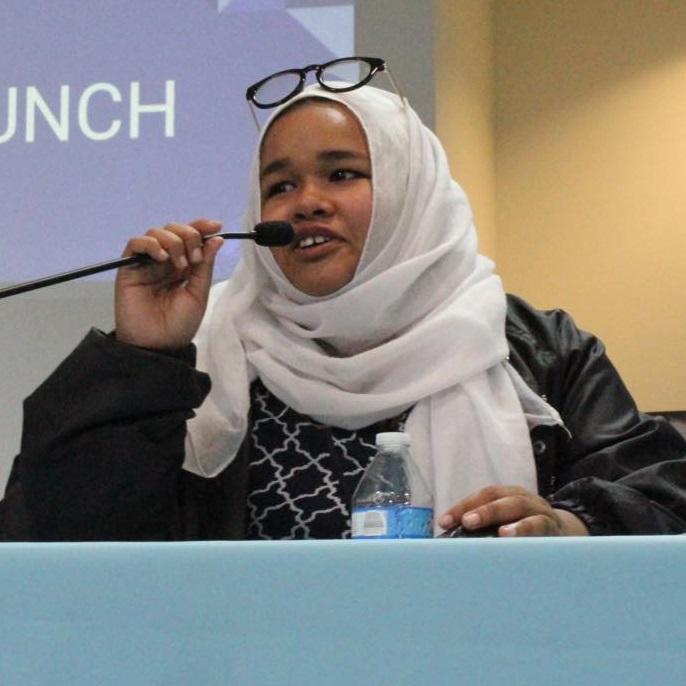 Salma Nasoordeen